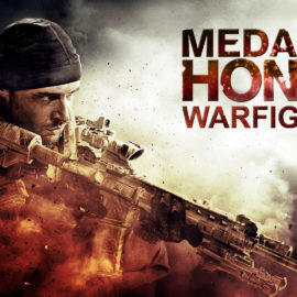 Medal of Honor Warfighter на Wii U