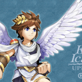 Kid Icarus: Uprising для Nintendo Wii U