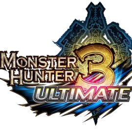 Monster Hunter 3 Ultimate для Nintendo 3DS и Wii U