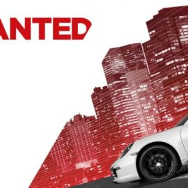 Need For Speed Most Wanted на Nintendo Wii U