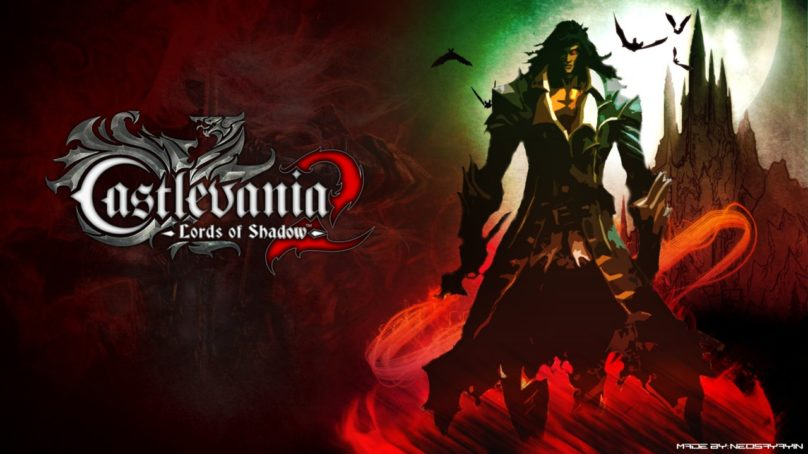 Castlevania: Lord of Shadow 2 на Wii U не будет