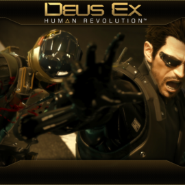 Разработчик утверждает, что Deus Ex: HR Director's Cut для Wii U – лучшая версия игры