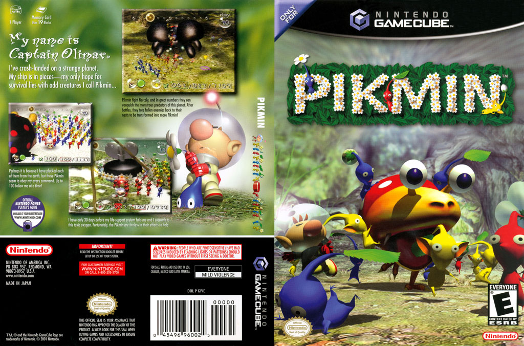 Pikmin-COVER