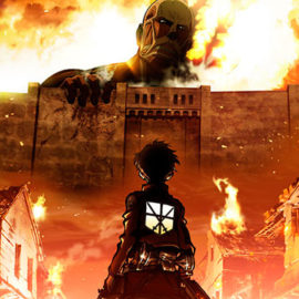 Дата релиза Attack on Titan: Humanity in Chains в Европе