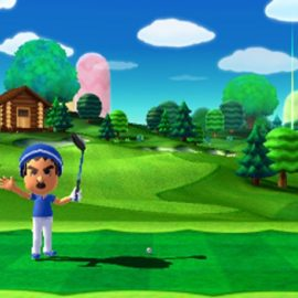 Mario Golf: World Tour – Preview