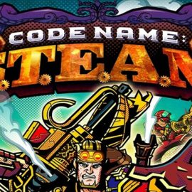 Обзор Code Name S.T.E.A.M.