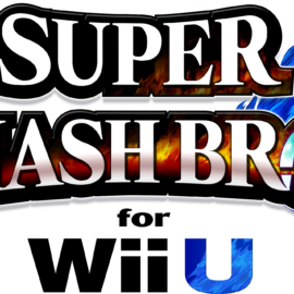 Super Smash Bros. Wii U – 8 игроков