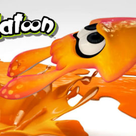 Splatoon: доклад о новых разновидностях кальмаров