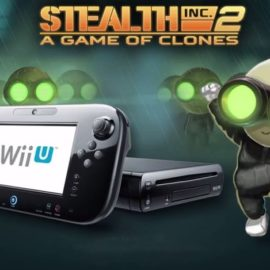 Stealth Inc 2: Uncovered