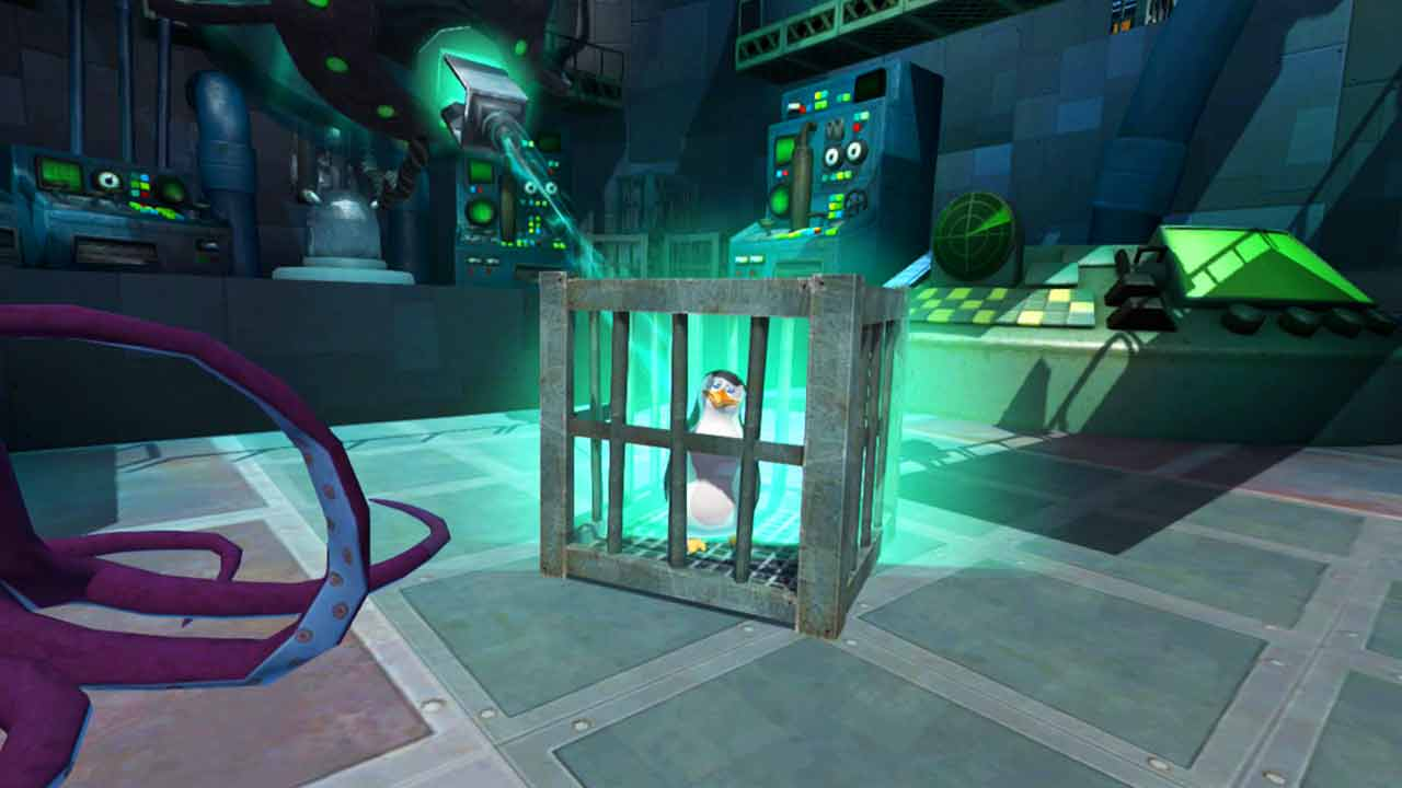 The Penguins of Madagascar WUP-N_APGP_gameplay_2