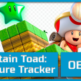 Видеообзор Captain Toad: Treasure Tracker