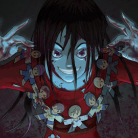 Corpse Party: Blood Covered …Repeated Fear боксарт