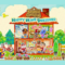 Пресс-релиз – ANIMAL CROSSING: HAPPY HOME DESIGNER