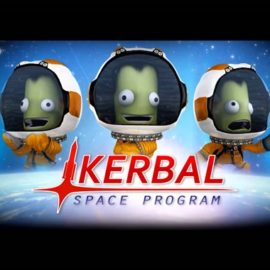 Kerbal Space Program Nindies@Night PAX