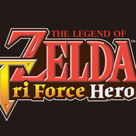 The Legend of Zelda: Tri Force Heroes – новый трейлер