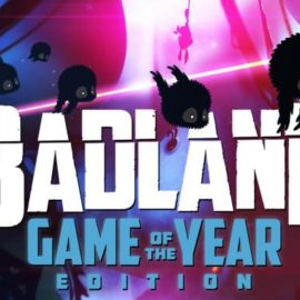 Обзор Badland: Game of the Year Edition