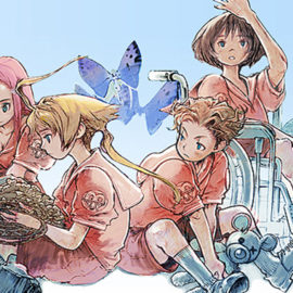 Final Fantasy Tactics Advance вышла в США в Wii U eShop