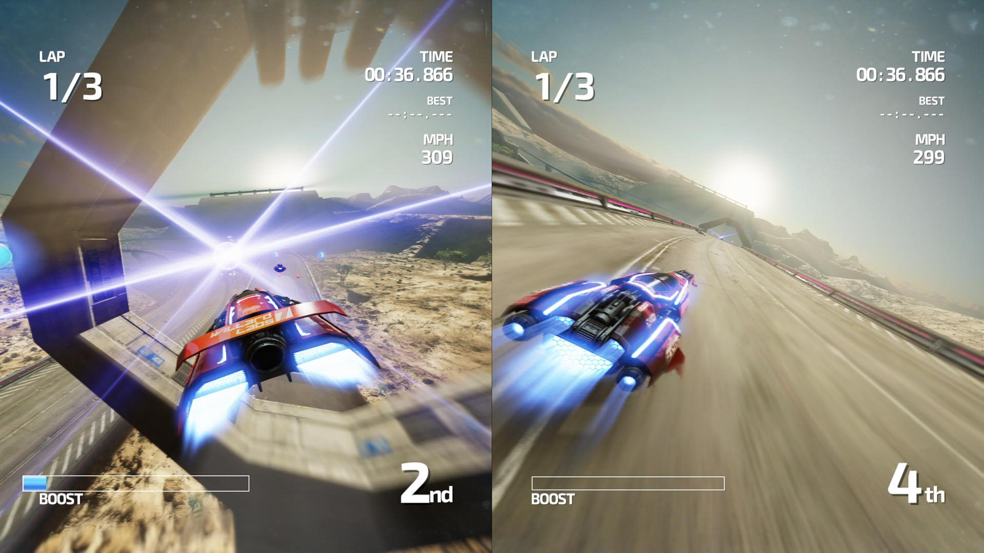 FAST Racing NEO NEO Future Pack WUP_P_WFSP_FastRacingNeo_Screenshot3_All