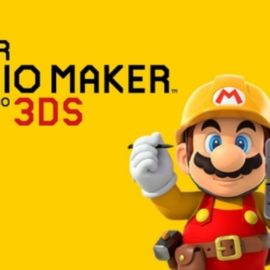 По следам Nintendo 3DS Direct: Super Mario Maker for Nintendo 3DS