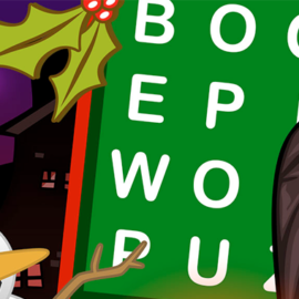 К выходу Epic Word Search Holiday Special