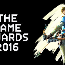 На The Game Awards покажут игровой процесс The Legend of Zelda: Breath of the Wild!