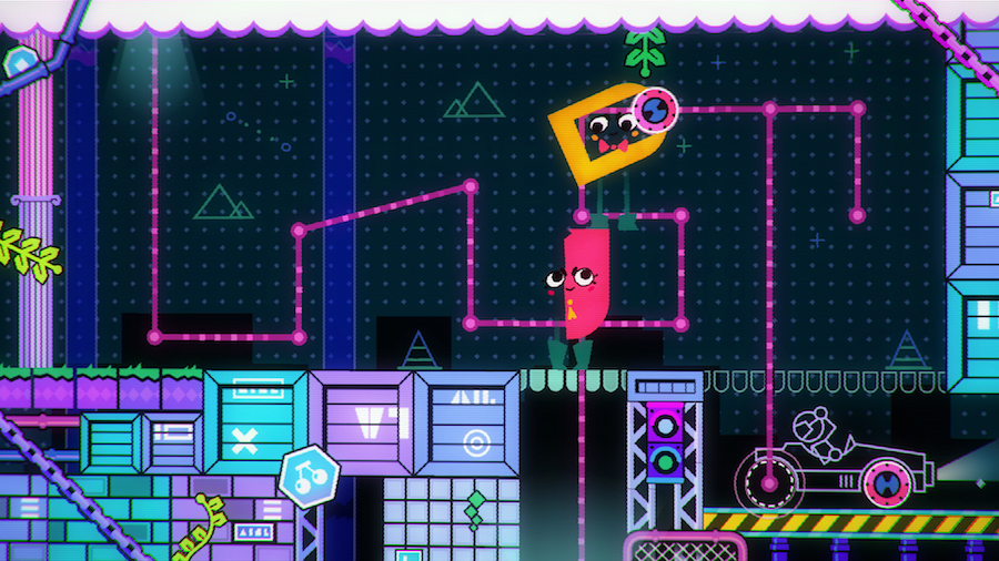 Snipperclips – Cut it out, together! Snippers_Presentation2017_scrn08_v1