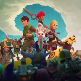 "Обновление Earthlock ""Shouldhavebeen Edition"" не выйдет на Wii U"