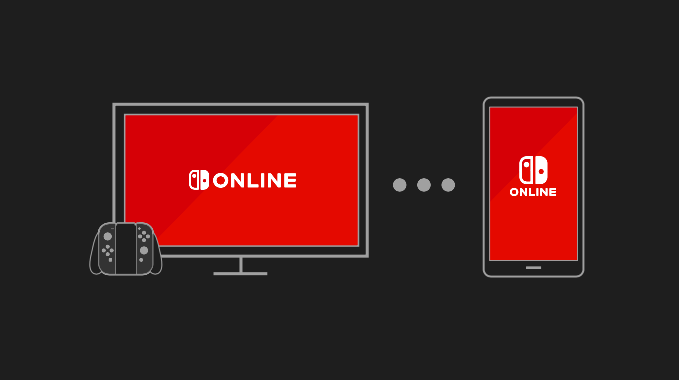 Nintendo Switch Online 1.1.3 slider