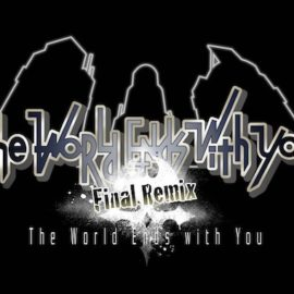 Новые детали о The World Ends with You: Final Remix