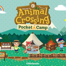 Обновление Animal Crossing: Pocket Camp 1.6.0