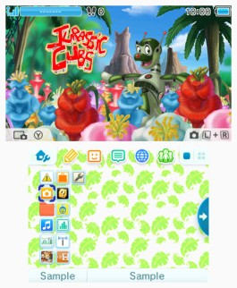 CI7_Nintendo3DS_Themes_JurassicCubs4_enGB_CMM_big