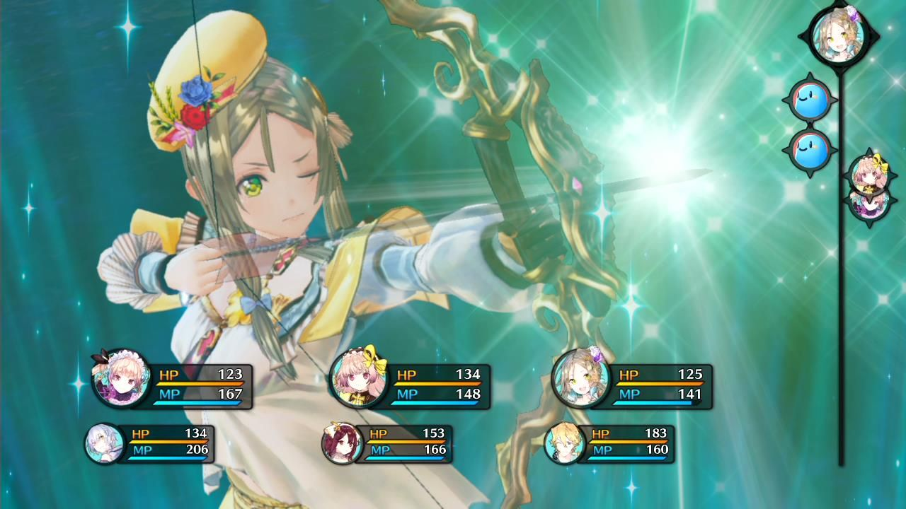 28_180530_NSW_Atelier Lydie & Suelle New Outfit for Firis Teacher's Favorite_Screenshot_Atelier DLC Tea