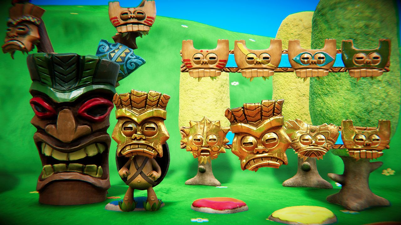 96_180530_NSW_PixelJunk Monsters 2 Golden Outfits Pack_Screenshot_PJM2 DLC 2