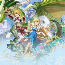Итоги Dragalia Lost Mobile Direct 8.29.2018