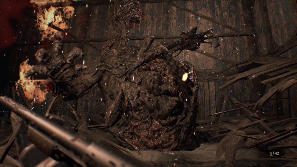 Resident Evil 7 Screenshot 7