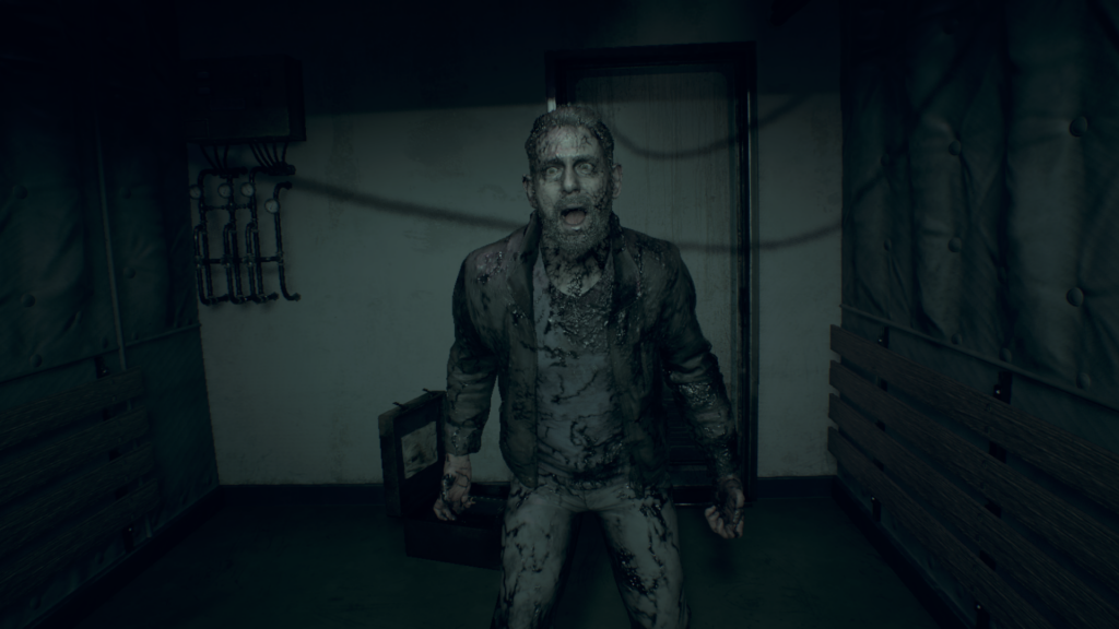 Resident Evil 7 Screenshot 8