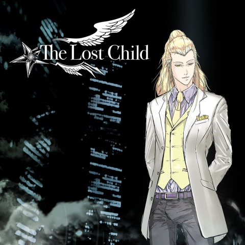 The Lost Child- Heavenly 7 Set