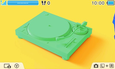 MUSIC COLORS preview_upper