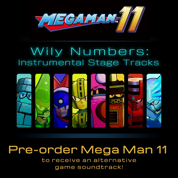Wily Numbers Instrumental Stage Tracks