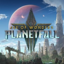 Age of Wonders: Planetfall – в продаже с 6 августа