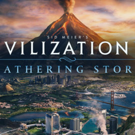 Состоялась премьера Sid Meier's Civilization VI: Gathering Storm (PC)