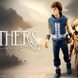 Brothers: A Tale of Two Sons выйдет на Nintendo Switch