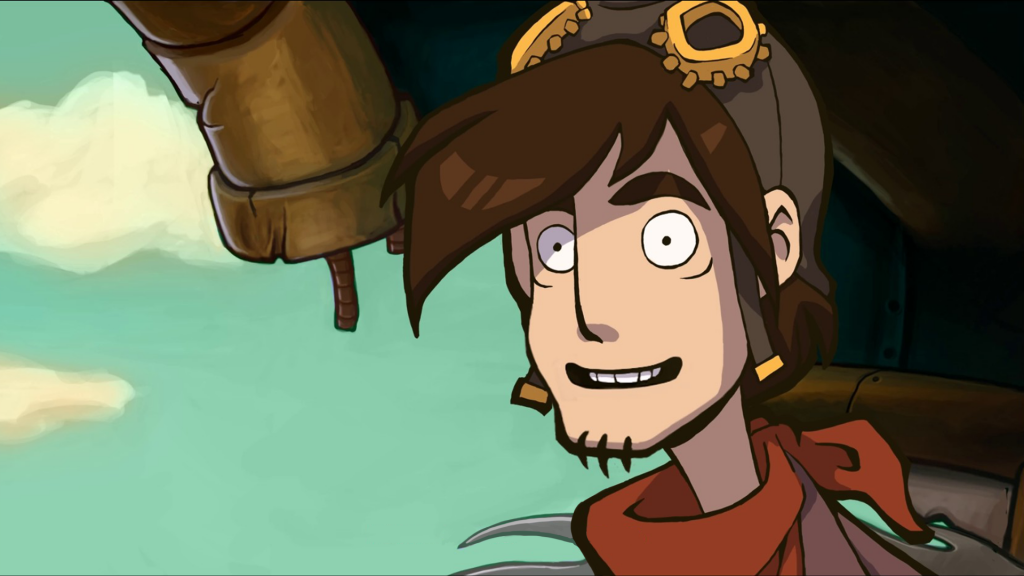 Rufus Deponia