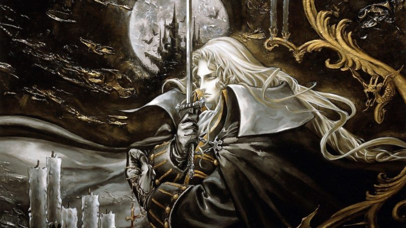 Castlevania: Symphony of the Night вышла в App Store и Google Play