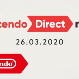 Nintendo Direct Mini: на Switch анонсировали BioShock, Borderlands, Xenoblade Chronicles и Bravely Default 2