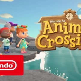 В Animal Crossing: New Horizons началось первое сезонное мероприятие «День Зайцев»