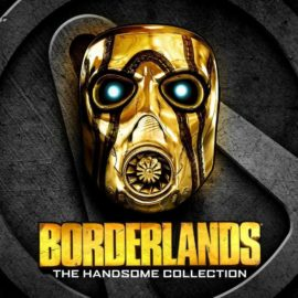 В Epic Games Store началась раздача Borderlands: The Handsome Collection
